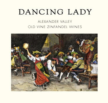 Dancing Lady Wines